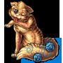 Paroxy virtual pet